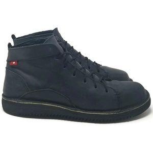 Oliberte Africa Leather Chukka Boots Men's 42 US 9